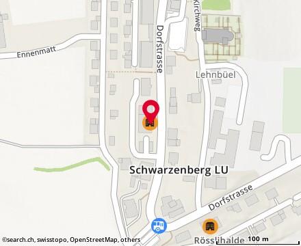 Dorfstr. 12, 6103 Schwarzenberg