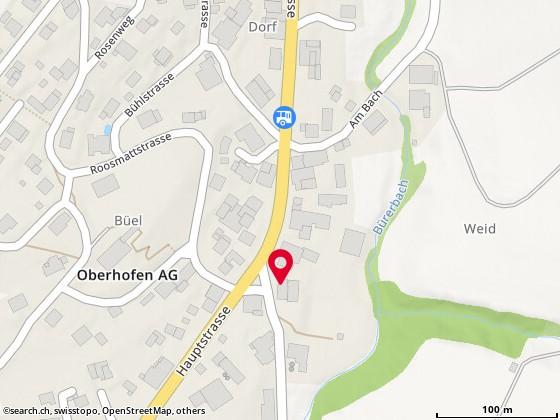 Hauptstr. 15, 5273 Oberhofen