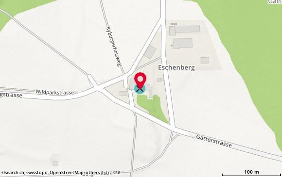 Eschenbergstr. 1, 8400 Winterthur