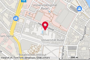 Hebelstr. 10, Basel