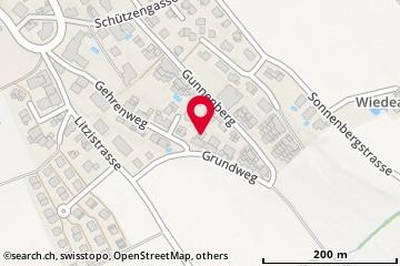 Gehrenweg 15, 8917 Oberlunkhofen