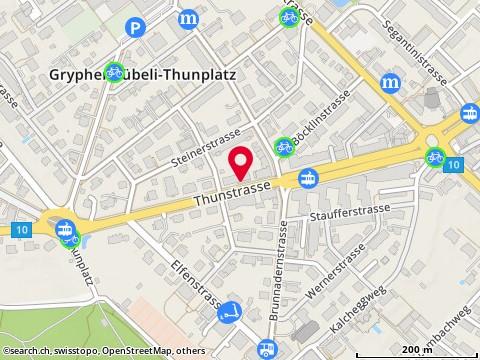 Thunstr. 87, Bern