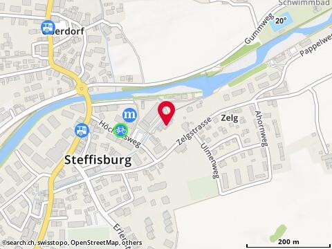 Zelgstr. 21, 3612 Steffisburg