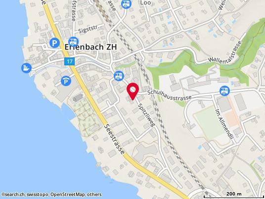 Erlengutstr. 1a, Erlenbach