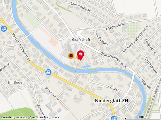 Grafschaftstr. 53, Niederglatt