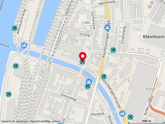Hochbergerstr. 134, 4057 Basel
