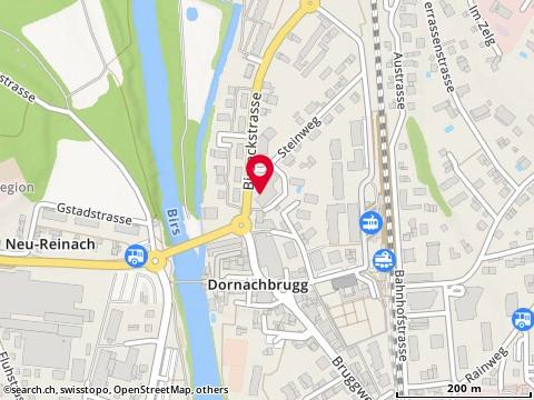 Birseckstr. 99, Arlesheim