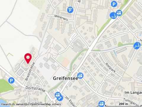 Breitistr. 5, Greifensee