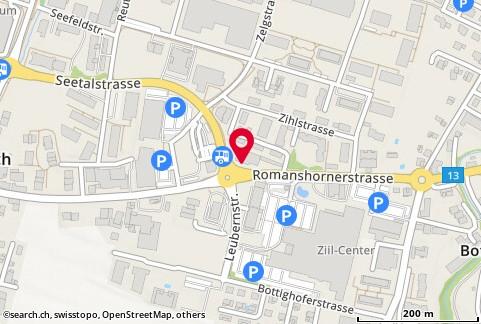 Romanshornerstr. 113, Kreuzlingen