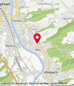 Ebnaterstr. 129, 9630 Wattwil