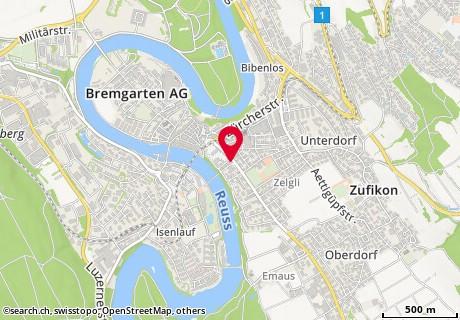 Zugerstr. 4, 5620 Bremgarten