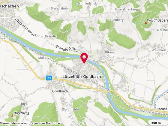 Dorfstr. 8, 3432 Lützelflüh-Goldbach
