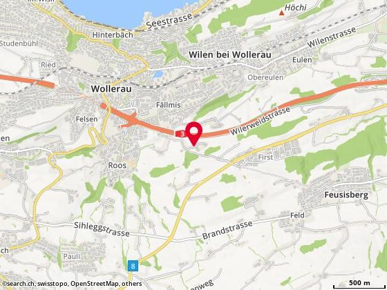 Firstweg 15, 8832 Wilen bei Wollerau