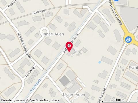 Äussere Auenstrasse 3, Bassersdorf