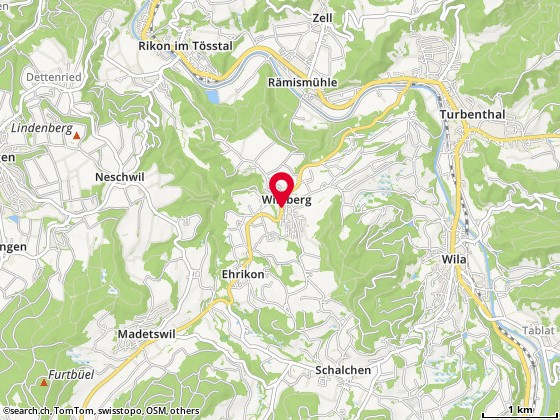 Hauptstr. 52, Wildberg
