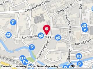 Solothurnerstr. 22, Olten