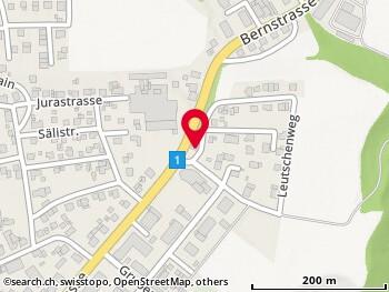 Leutschenweg 1, Wynau