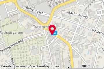Entfelderstr. 2, Aarau