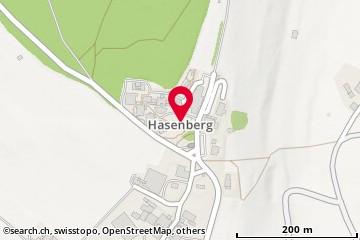 Hasenberg, Widen