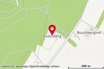 Buschberg, Wittnau