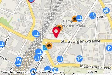 St. Georgenstrasse 88, Winterthur