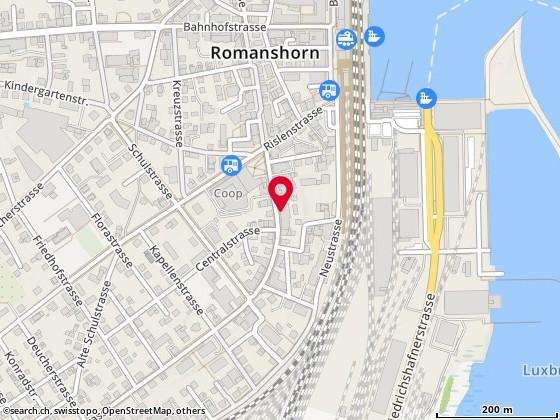 Alleestr. 58, Romanshorn