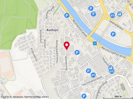 Rothenring 22, Luzern