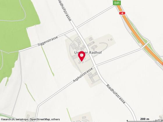 Riedhofstr. 157, 8408 Winterthur