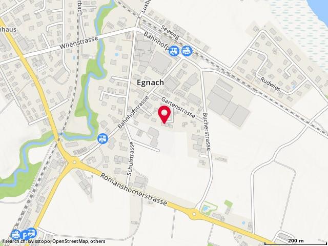 Gartenstr. 2f, Egnach