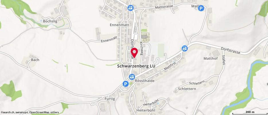 Dorfstr. 9, Schwarzenberg