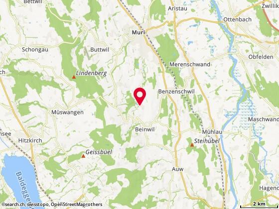 Winterschwil 14, Beinwil (Freiamt)