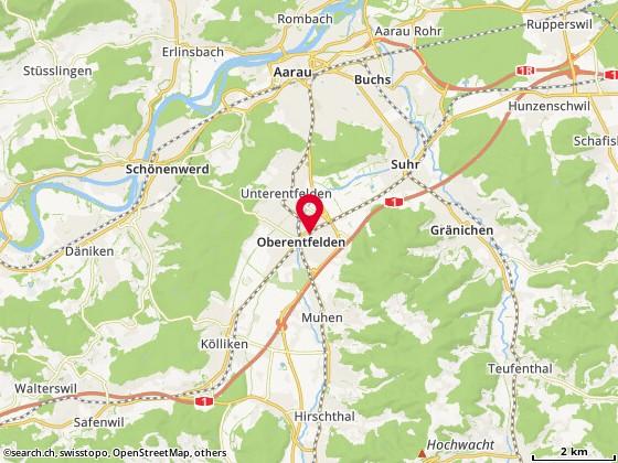 Suhrerstr. 24, 5036 Oberentfelden