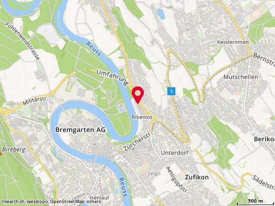 Bibenlosstr. 34, 5620 Bremgarten