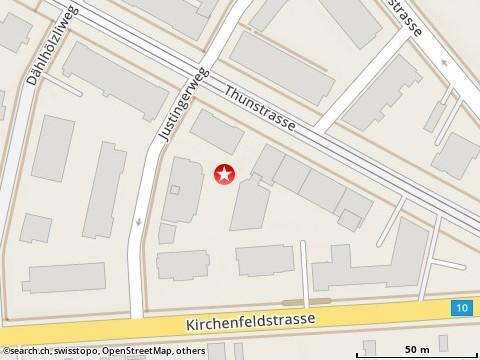 Thunstr. 42, 3005 Bern