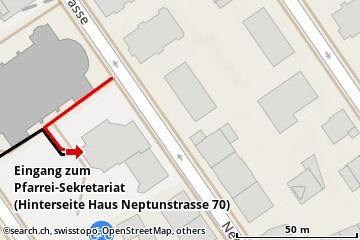 Neptunstr. 70, 8032 Zürich