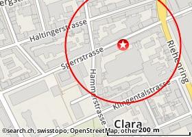 Sperrstr. 94, Basel