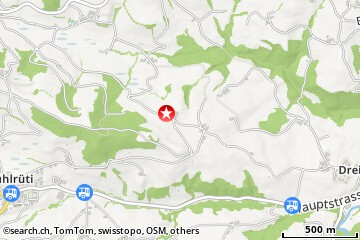 Ackerwis 1140, Mühlrüti