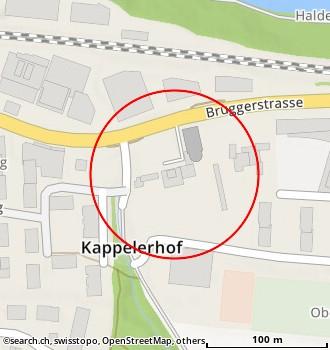 Bruggerstr. 143, Baden