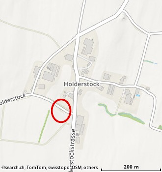 Holderstock (Sins)