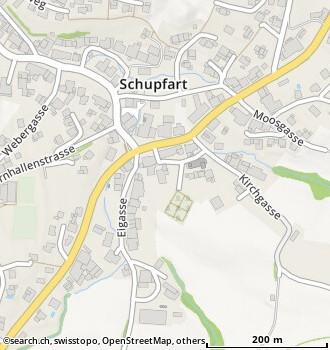 Schupfart