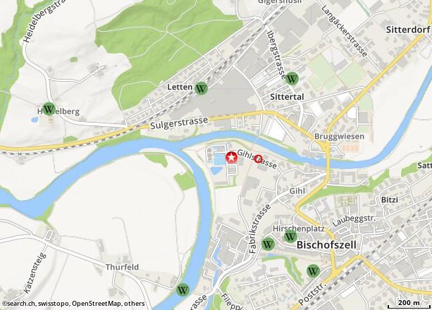 Gihlstr., Bischofszell