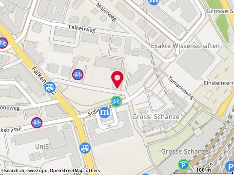 Falkenplatz 4, 3012 Bern