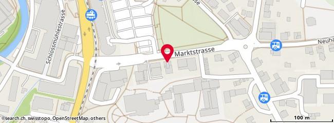 Marktstr. 10, 8500 Frauenfeld