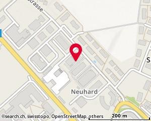 Trockenloostr. 45, 8105 Regensdorf