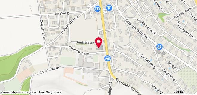 Bremgartenstr. 22, Niederrohrdorf