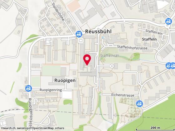 Ruopigenplatz 20, Luzern