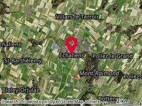 Echallens