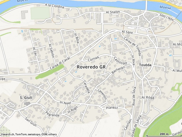 Roveredo (GR)