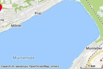 Carte: Lugnorre, Ch. de la Vieille Laiterie