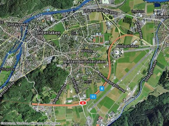 Matten bei Interlaken